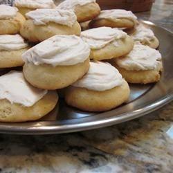 Grandma K's Sugar Cookies