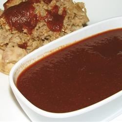 Bubba's Best BBQ Sauce Recipe