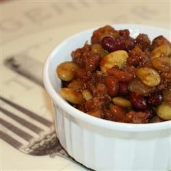 Dalton's Beans Recipe