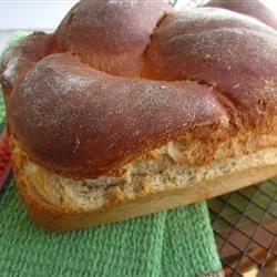 Cardamom Bread Recipe