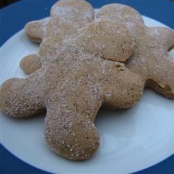 Photo of Basic Gingersnap Cookies by KKARENG4