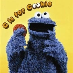 C is for cookies ;)