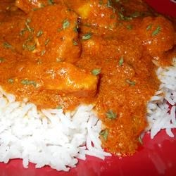 Indian Chicken Curry (Murgh Kari) Recipe