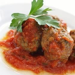 Meatball Nirvana : My Pinterest Recipes
