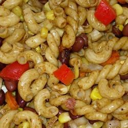 Photo of Southwest Corn Salad by Joanna  Lonnecker