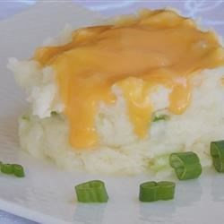 Lilley Mashed Potato Casserole Recipe