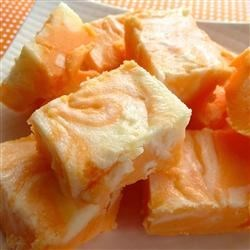Orange Cream Fudge Recipe