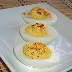 Photo of Southern Deviled Eggs by Joy