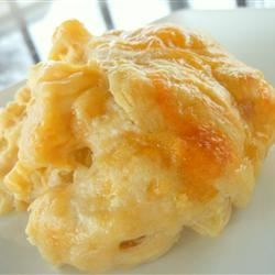 Cheesy Chicken Rolls Recipe