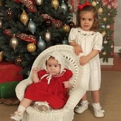 My Christmas Angels