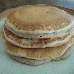 Cinnamon Pancakes in a Jar Recipe