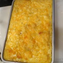 Curried Shrimp Au Gratin Recipe