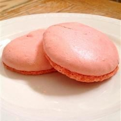 Photo of Almond Macaroons II by JANDEE