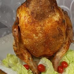 Clay's Grilled Beer Can Chicken Recipe