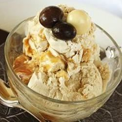 Espresso Chip Ice Cream