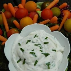 Chef John's Ranch Dressing