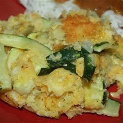 Ma Bethie's Zucchini Bake Recipe