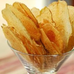 Potato Chips |