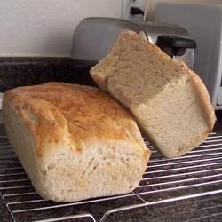Plain and Simple sourdough