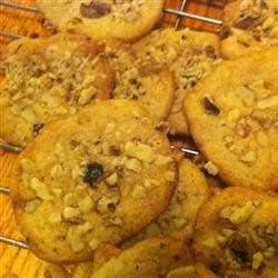 Hilda's Icebox Cookies