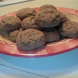 Soft Molasses Cookies V Recipe