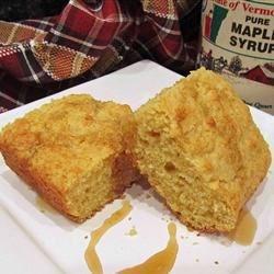 http://allrecipes.com/personalrecipe/63455581/old-fashioned-maple-cornbread/detail.aspx