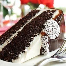 Photo of One Bowl Chocolate Cake I by shirleyo