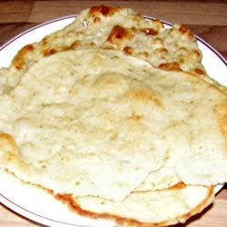 Navajo Fry Bread II Recipe