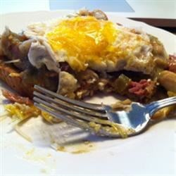 Photo of White Bean Breakfast by Cate.pie