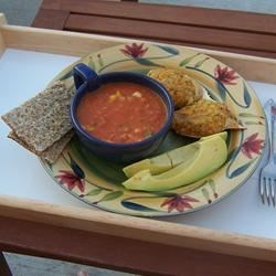 Quick Classic Gazpacho Recipe - Allrecipes.com