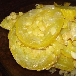 Yellow Squash Recipe