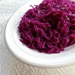 Photo of Danish Red Cabbage by nkkseattle