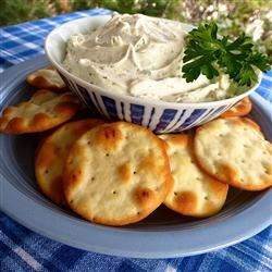 Herbed Boursin Cheese