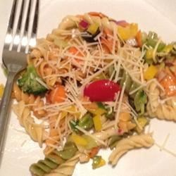 Photo of Perfectly Pasta Salad by Chrissy