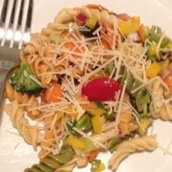 Perfectly Pasta Salad