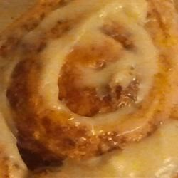 Cake Mix Cinnamon Rolls Recipe