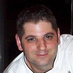 Chef James Fox