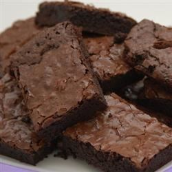 Absolutely Best Brownies Recipe