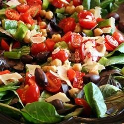 Italian Panzanella Bread Salad Recipe