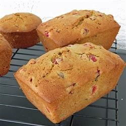 Cranberry Orange Bread-McCormicks