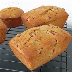 Cranberry Orange Bread-McCormicks