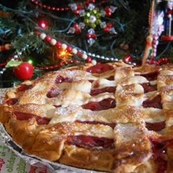 Perfect Cherry Pie Recipe