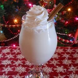 Photo of Luscious Eggnog by Carolyn