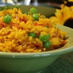 Mamacita's Mexican Rice Recipe