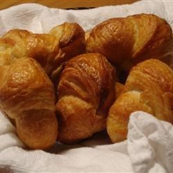 Photo of Croissants by Kate