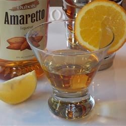 Photo of Amaretto Sour Cocktail by Allrecipes