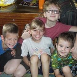 my grandkids