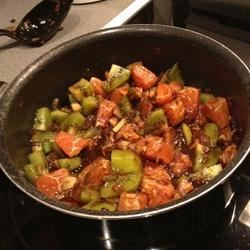 Photo of Kiwi Fruit Salsa by Leanne