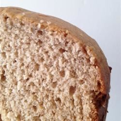 Applesauce Bread II Recipe