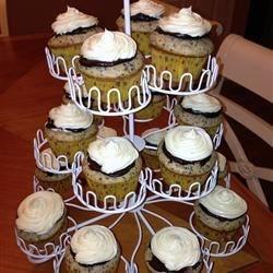 zuccotto cupcakes photos